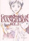Groundwork of Evangelion 03. Episodes 20-26