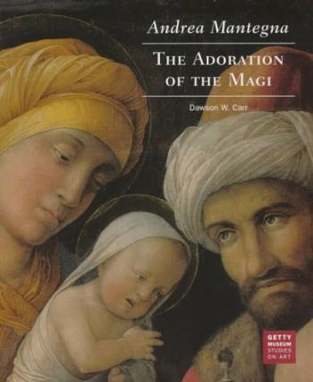 Andrea Mantegna: The Adoration of the Magi als Taschenbuch