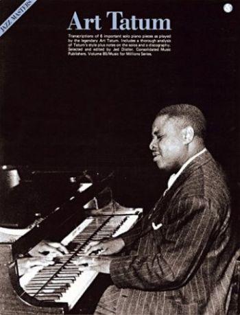 Art Tatum Jazz Masters: Jazz Masters Series als Taschenbuch
