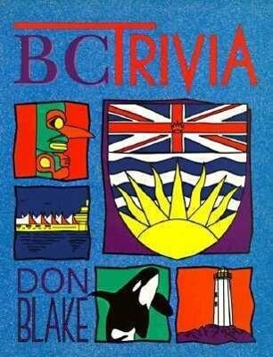 BC Trivia als Taschenbuch