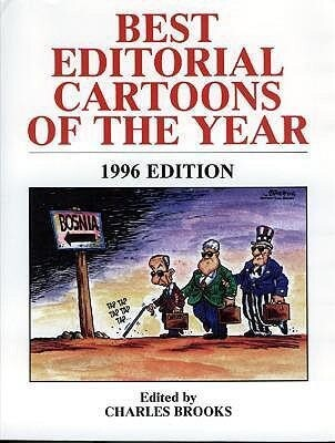 Best Editorial Cartoons of the Year: 1996 Edition als Taschenbuch