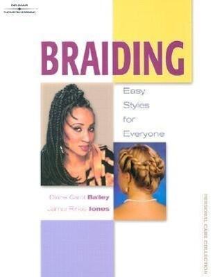 Braiding: Easy Styles for Everyone als Taschenbuch