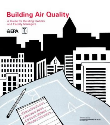 Building Air Quality als Buch