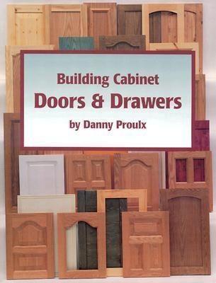 Building Cabinet Doors & Drawers als Taschenbuch
