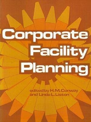 Corporate Facility Planning als Taschenbuch