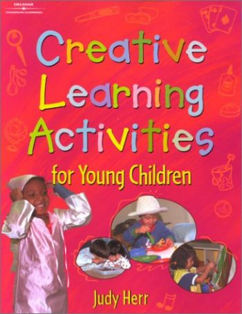 Creative Learning Activities for Young Children als Taschenbuch