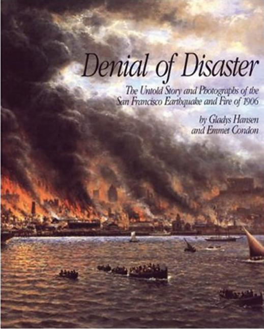Denial of Disaster als Buch
