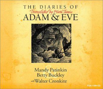 DIARIES OF ADAM & EVE    2D als Hörbuch