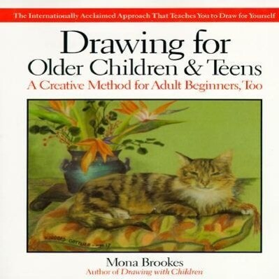 Drawing for Older Children and Teens als Taschenbuch