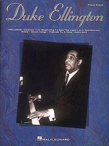 Duke Ellington als Taschenbuch