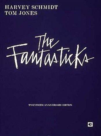 Fantasticks als Taschenbuch