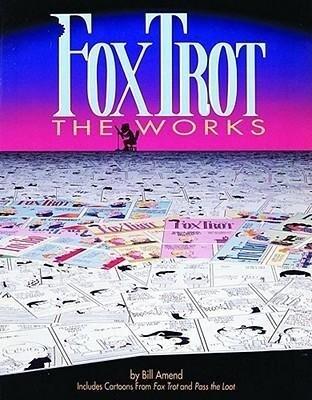 Foxtrot: The Works als Taschenbuch