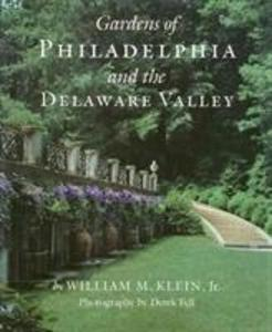 Gardens of Philadelphia als Buch