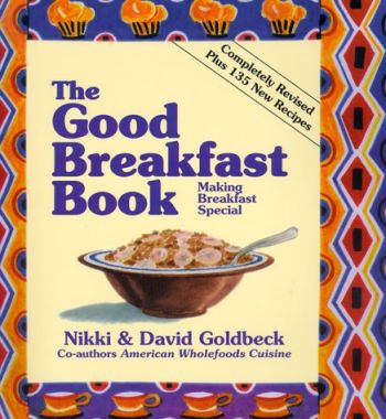 The Good Breakfast Book: Making Breakfast Special als Taschenbuch