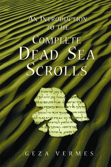 Introduction Complete Dead Sea als Taschenbuch
