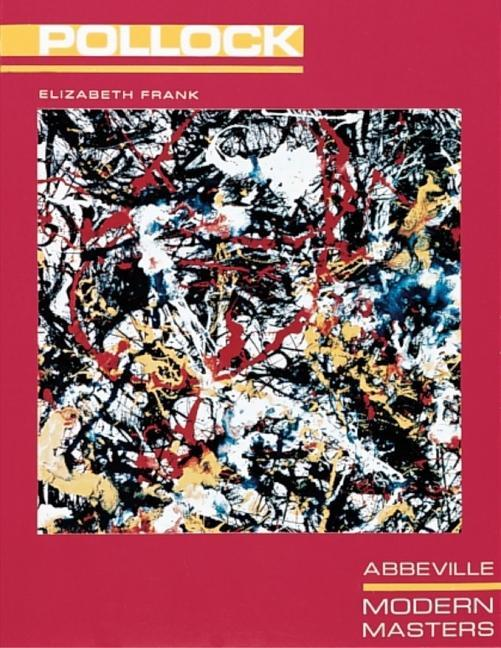 Jackson Pollock als Taschenbuch