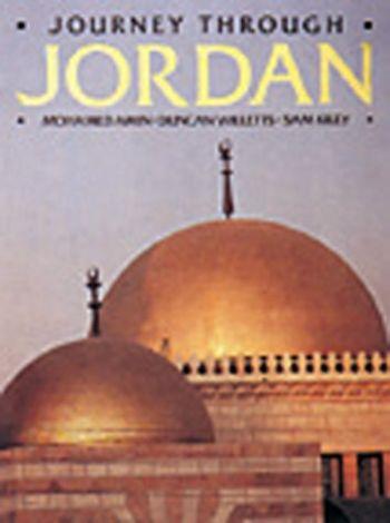 Journey Through Jordan als Buch