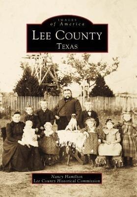 Lee County, Texas als Taschenbuch