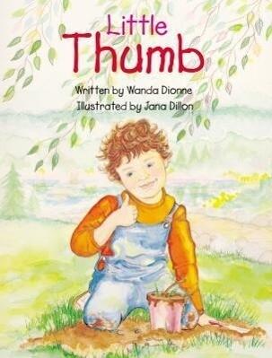 Little Thumb als Taschenbuch