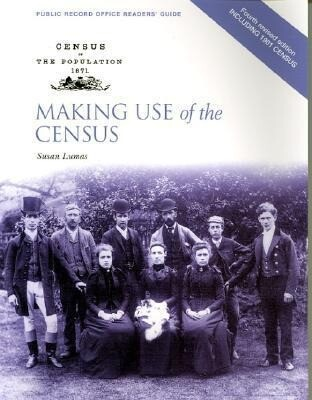 Making Use of the Census als Taschenbuch