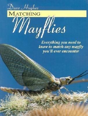 Matching Mayflies als Buch