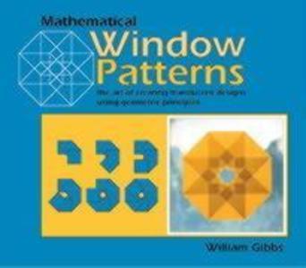Mathematical Window Patterns als Taschenbuch