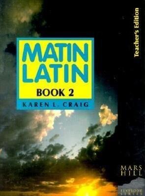 Matin Latin II als Taschenbuch