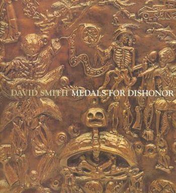 David Smith: Medals for Dishonor als Taschenbuch