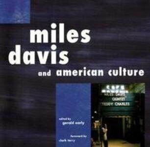 Miles Davis and American Culture als Taschenbuch