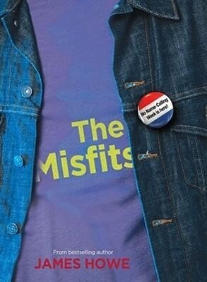 The Misfits als Buch