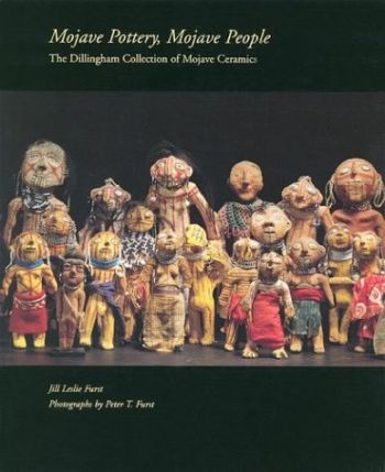 Mojave Pottery, Mojave People: The Dillingham Collection of Mojave Ceramics als Buch