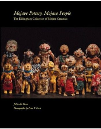 Mojave Pottery, Mojave People: The Dillingham Collection of Mojave Ceramics als Taschenbuch