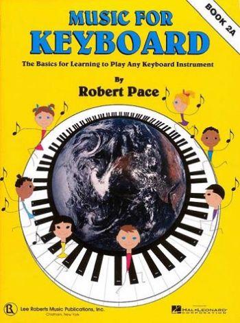 Music for Keyboard: Book 2a als Taschenbuch