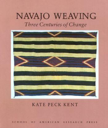 Navajo Weaving: Three Centuries of Change als Taschenbuch