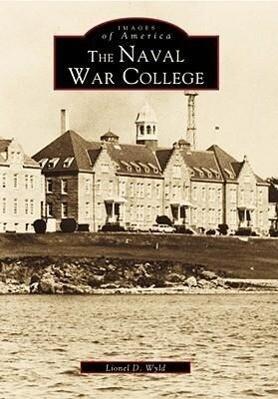The Naval War College als Taschenbuch