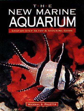 The New Marine Aquarium als Taschenbuch