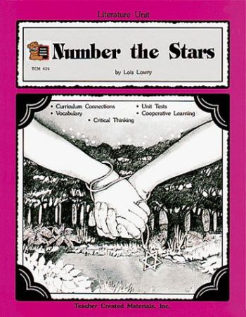 A Guide for Using Number the Stars in the Classroom als Taschenbuch