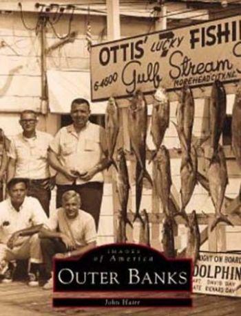 Outer Banks als Taschenbuch