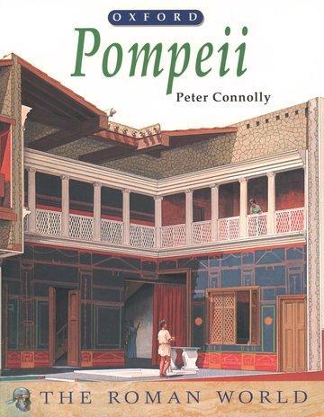 Pompeii als Buch