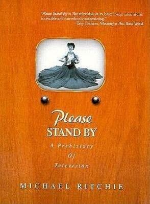 Please Stand By als Taschenbuch