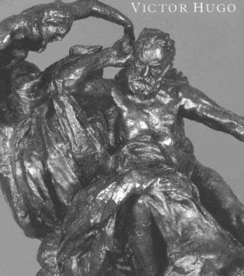 Rodin's Monument to Victor Hugo als Taschenbuch