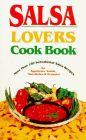 Salsa Lovers Cook Book