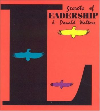 Secrets of Leadership als Buch