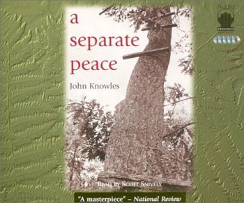 A Separate Peace als Hörbuch