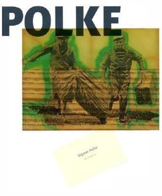 Sigmar Polke: Alchemist als Buch