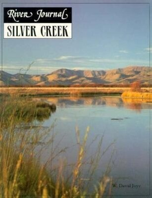 Silver Creek als Taschenbuch