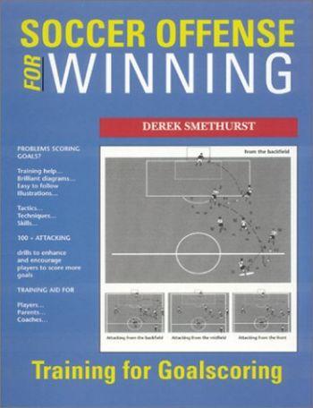 Soccer Offense for Winning als Taschenbuch