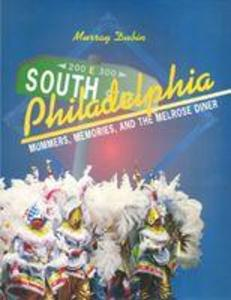 South Philadelphia als Buch