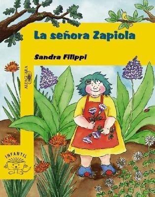 Le Senora Zapiola als Taschenbuch