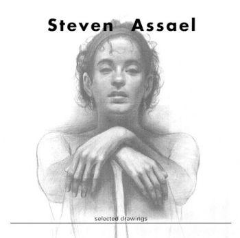 Steven Assael: Selected Drawings als Buch